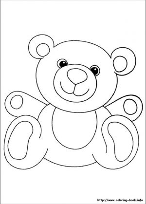 Boss Baby Free Printable Coloring Pages – 41567