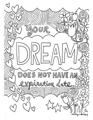 Free Summer Coloring Pages for Adults to Print – 77502