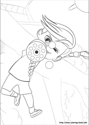 Online Boss Baby Coloring Pages for Kids – 77891