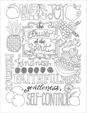 Summer Coloring Pages for Adults Printable – 31028