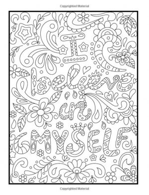 Summer Coloring Pages to Print Out for Adults – 31102