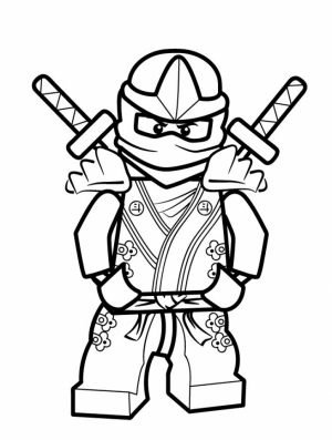 Cool Coloring Pages for Boys Online   GP98J