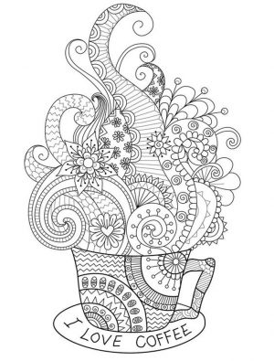 cool design coloring pages – 56172