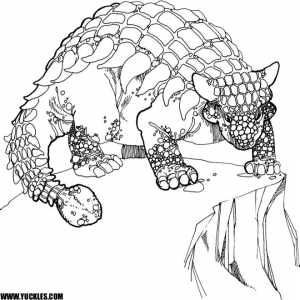 Dinosaurs Coloring Pages Free Printable   q8ix17