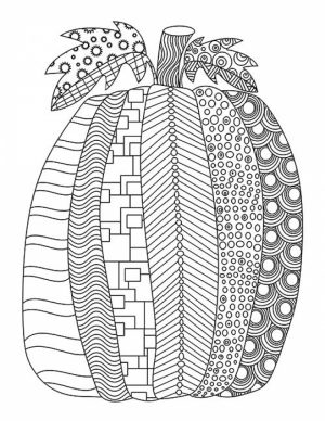 Fall Coloring Pages for Adults   33we67