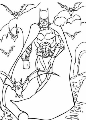 Free Coloring Pages for Boys to Print   77745