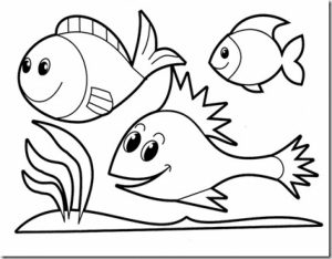 Free Coloring Pages For Toddlers to Print   26021