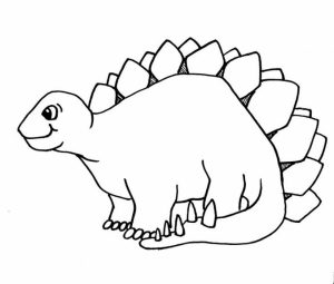 Free Dinosaurs Coloring Pages   2srxq