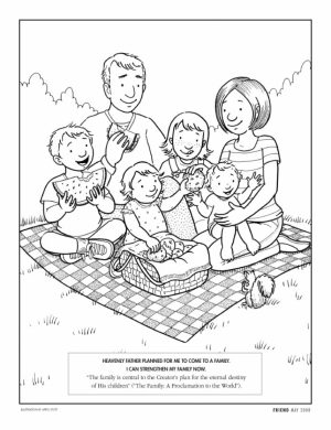 Free Printable Family Coloring Pages for Kids   5gzkd