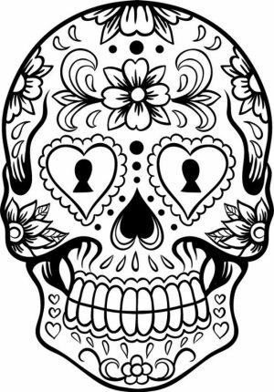 Free Teen Coloring Pages   75908