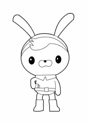 Octonauts Coloring Pages Online   47197
