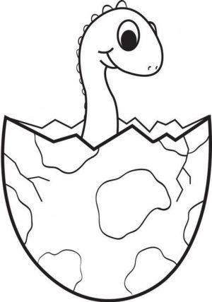 Online Dinosaurs Coloring Pages   jzj9z