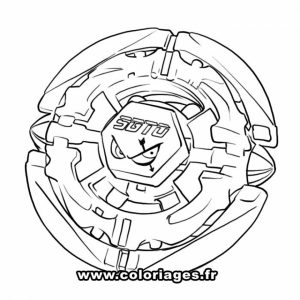 Printable Beyblade Coloring Pages   58425