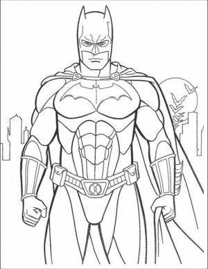 Printable Coloring Pages for Boys   42472