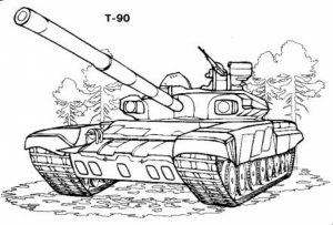 Printable Coloring Pages for Boys Online   89391
