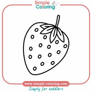 Printable Coloring Pages For Toddlers Online   34394