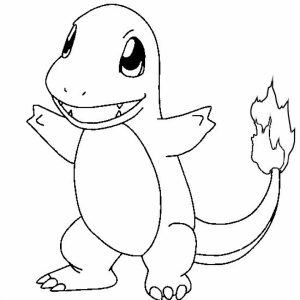 Printable Coloring Pages Pokemon Online   91296