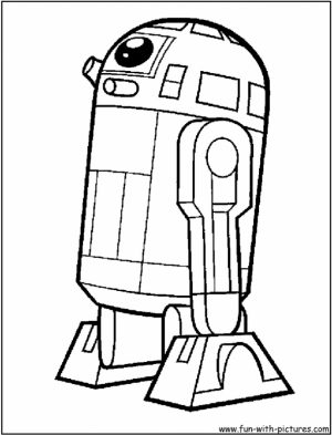Printable Lego Star Wars Coloring Pages   29311