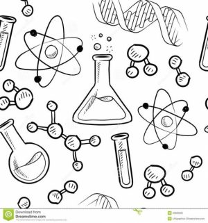 Printable Science Coloring Pages   7ao0b