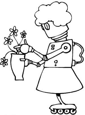 Printable Science Coloring Pages Online   2×549