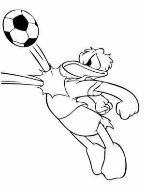 Soccer Coloring Pages Free   1gat7